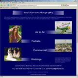 web site - www.paulharrison-photography.co.uk  -  Photographer