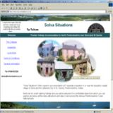 web site - www.solva-situations.co.uk  -  Self-catering